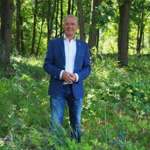 Eric Kappert NLP Wandelcoaching