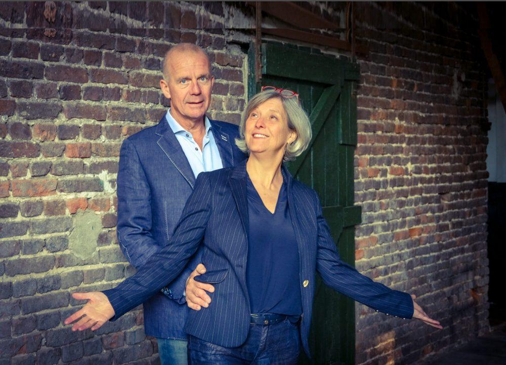 Eric Kappert en Marlies Kusters, persoonlijke ontwikkeling met NLP