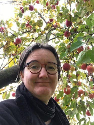 Sabine Dieteren locatiemanager MIK
