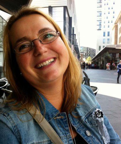 Monique Hendriksen verpleegkundige SWZ